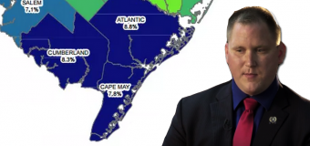 FLETCHITORIAL: Andrzejczak's empty gestures have produced ZERO jobs for South Jersey