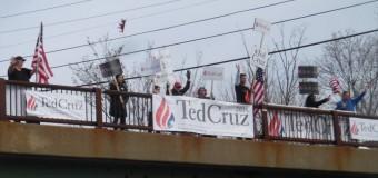 UPDATE: Cruz cancels N.J. launch event for Senate votes