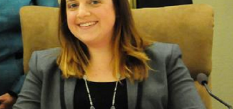 Candidate Amy Gatto appointed to Atlantic County freeholder board