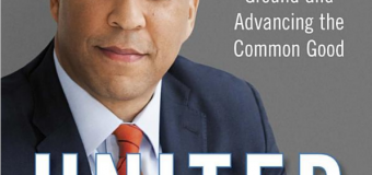 What has Cory Booker done to 'unite' anyone?