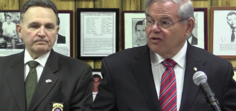 "Menendez: Obama's Cuba Trip is ""Totally Unacceptable"""