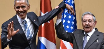 Obama dishonors freedom by refusing to condemn Fidel Castro