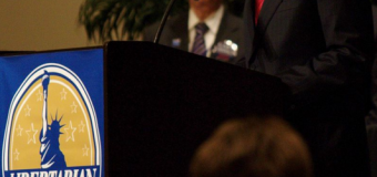 Guest Op-Ed: A Republican's argument for voting Libertarian in 2016