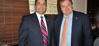 Democrats concede South Bergen by running retreads