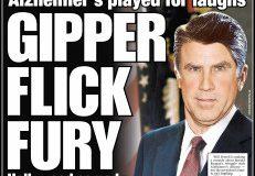 N.J. legislator calls on Hollywood to fight, not parody, Alzheimer's after Ferrell Reagan movie flap