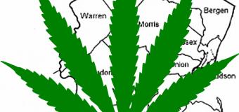 POLL: Should New Jersey legalize recreational marijuana?