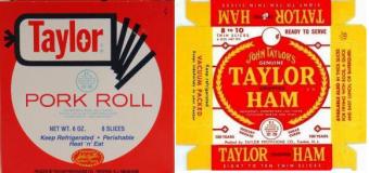 POLL: Is it Pork Roll? Or Taylor Ham?