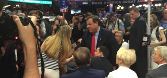 "POLL: Christie slams Cruz's ""awful, selfish"" speech; do you agree?"