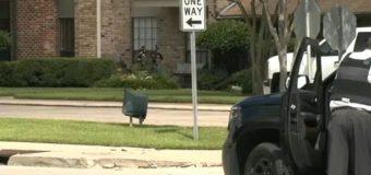 Dead suspect identified in Baton Rouge police ambush
