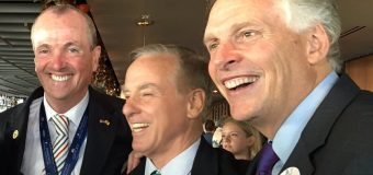 Election 2017: Dean, McAuliffe endorse Phil Murphy for N.J. Governor