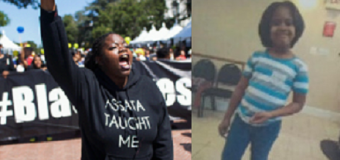 ROONEY RANTS: When is the BLM march for Gabby Hill-Carter?
