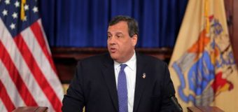 Christie dips into general fund as TTF stalemate drags on