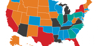 Find Out How Many Jobs Your State Could Lose With a $15 Minimum Wage
