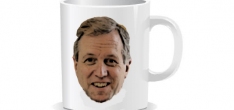 Wacky Wisniewski's driving while drinking (coffee) ban won't work