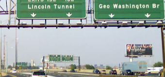 N.J. Turnpike wants to end haggling over rates to tow your car