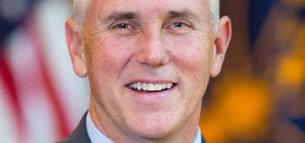 Mike Pence cancels N.J. Trump fundraiser scheduled for Monday in Ocean County