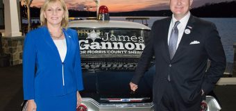 Op-Ed: Vote Jim Gannon For Sheriff in Morris County