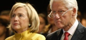 "Julian Assange Meets ""The Clinton Confounding Principle"""