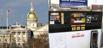 POLL: YEA or NAY on Trenton's gas tax hike scam?