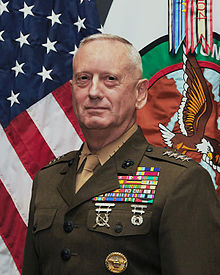 Trump Picks 'Warrior Monk' Mattis to Lead, Rebuild U.S. Military