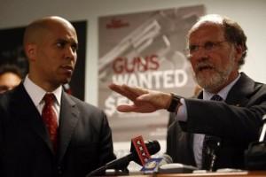 Booker-Corzine