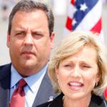 Christie and Guadagno