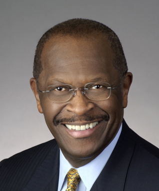 Herman Cain dies following hospitalization for COVID-19