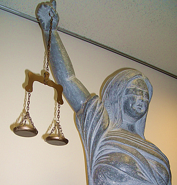 Singleton Wants More Recipients of Public Assistance on Juries