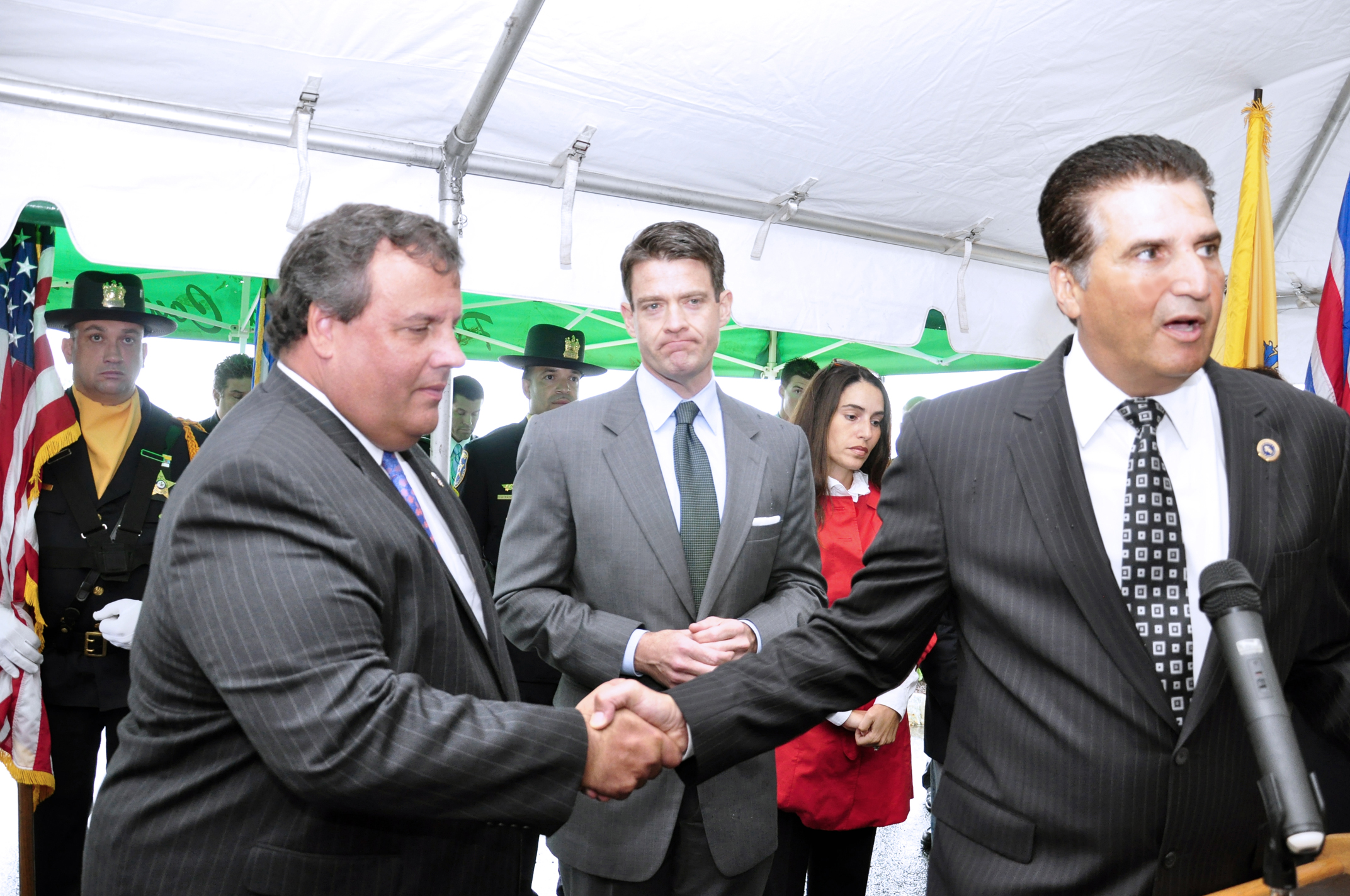 Another Undisclosed Source: @GovChristie May Announce for President Within Two Weeks