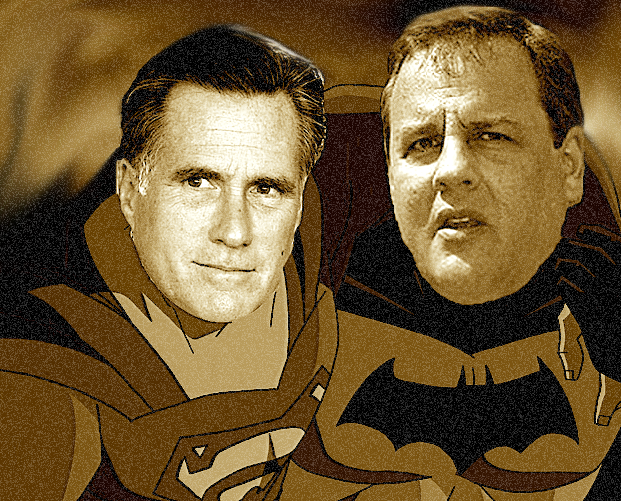 Five Reasons Why Christie Endorsed Romney