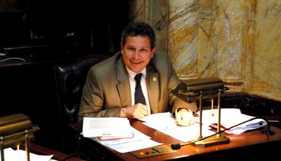 Bateman becomes latest GOP legislator to declare against gas tax hike