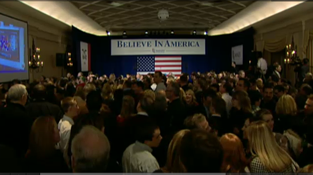 Romney Defeats Rick Santorum/Lib Media/Talk Radio/Labor Unions/National Dems in Michigan Primary