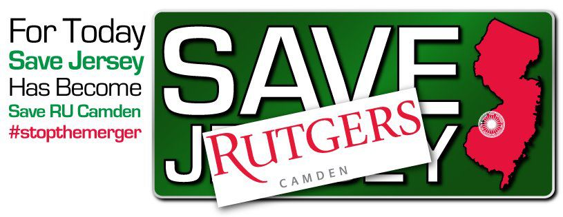 Save Rutgers: How the Merger Could Happen and How It Might Be Stopped