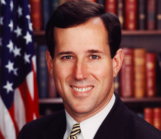 BREAKING: Rick Santorum to Suspend His Campaign for President