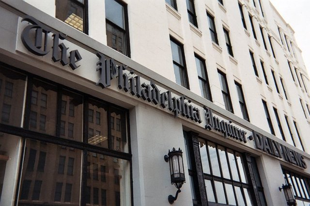 Source: Norcross Purchase of Philly Newspapers All But Complete