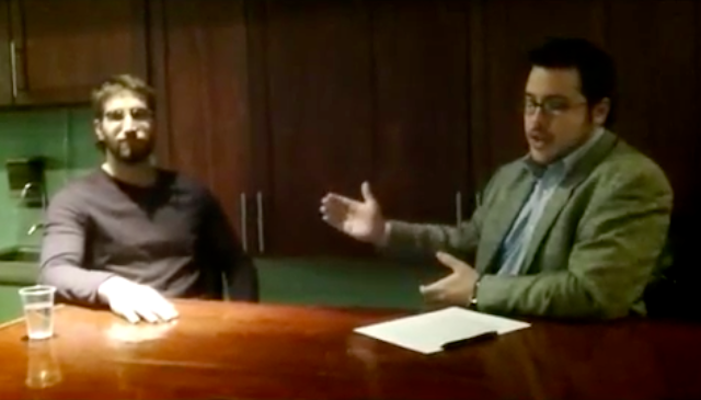 """Don't Miss Video: All Five Segments of Save Jersey's """"Occupy Wall Street"""" Interviews"""