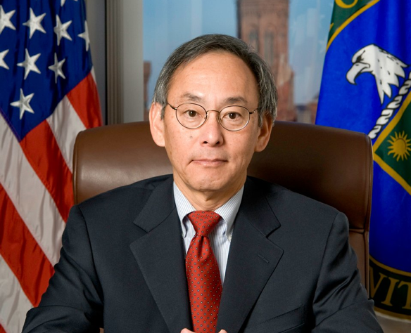 The Middle Class Drives; Secretary Steven Chu Doesn't!
