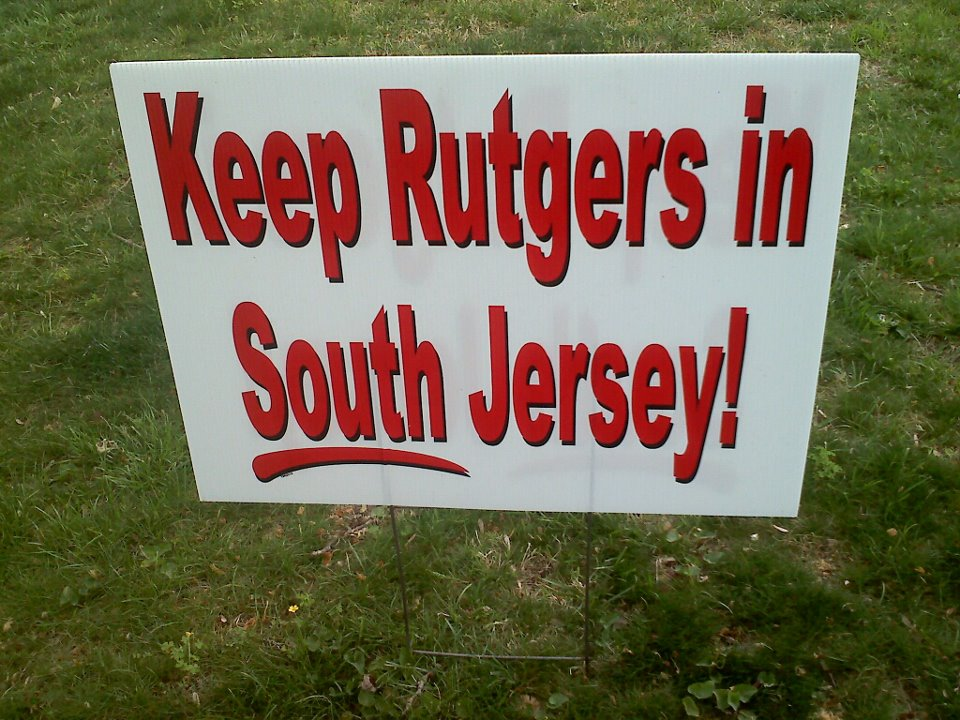 """Rutgers-Rowan """"Compromise"""" Still Likely a Raw Deal for Camden Campus"""