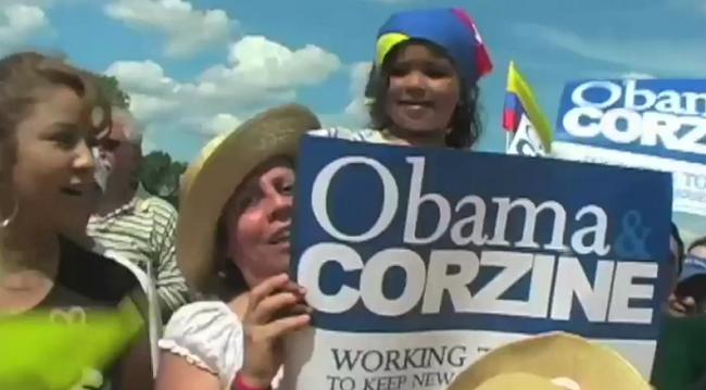 Corzine, Tax Rhetoric Dominate FY 2013 Budget Battle