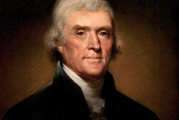 Paulism and Jeffersonianism
