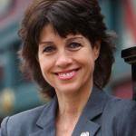 Fmr. Assemblywoman Donna Simon (R-16)