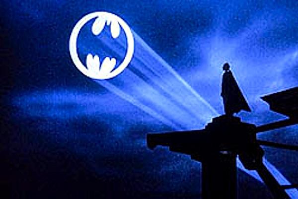 Obama Must Not Think Batman Deserves Credit for Wayne Enterprises