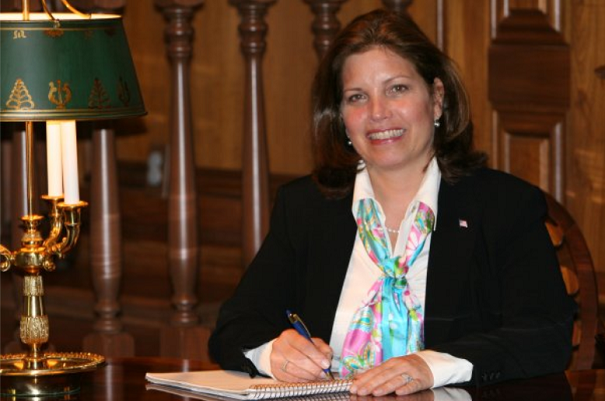 The 2013 Bergen County Budget