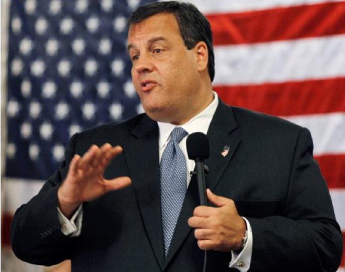 DEVELOPING: Christie to Give Keynote Speech at GOP Convention