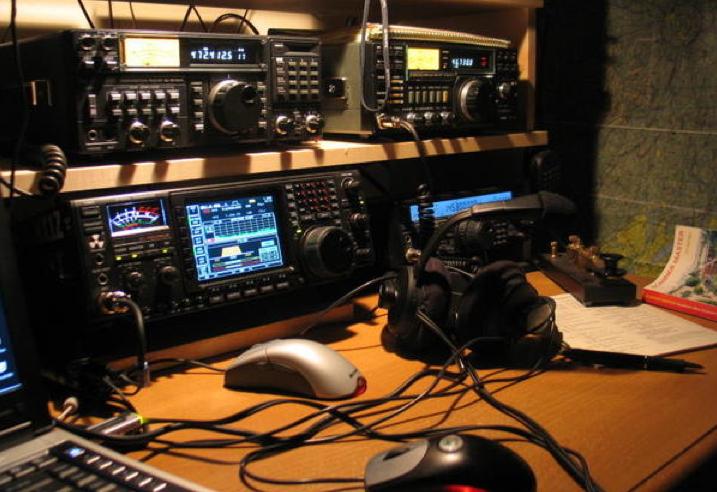 Christie Radio at 7:30 a.m.