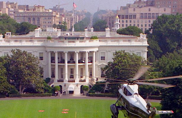 White House's War on Spring Break