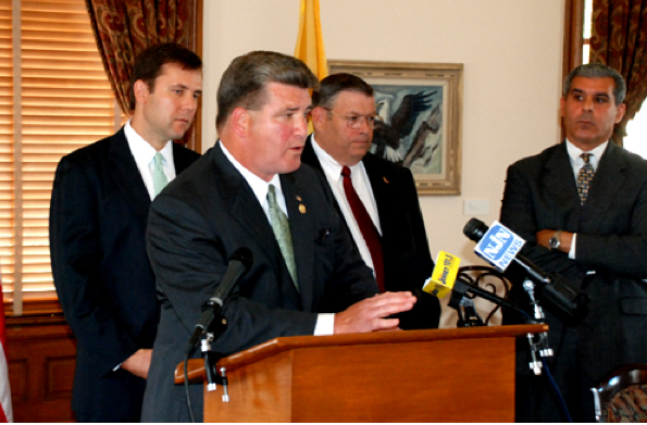 Jersey Justice Suffers While Trenton Partisans Blunder