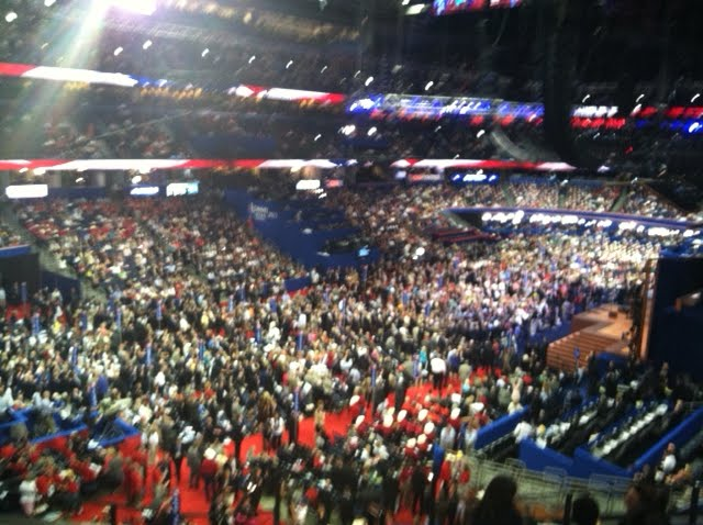 Who are New Jersey's GOP Convention delegates?