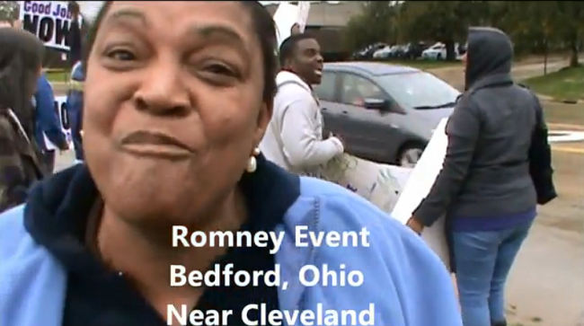 """Romney Needs to Turn """"Free Cell Phone"""" Viral Video Into TV Spot (VIDEO)"""