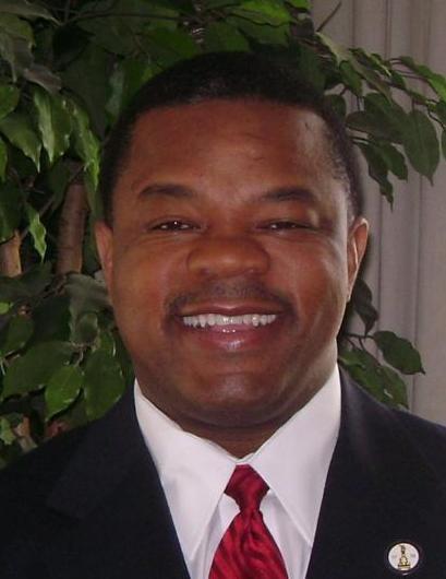 Trenton Mayor Mack Arrested by FBI on Corruption Charges